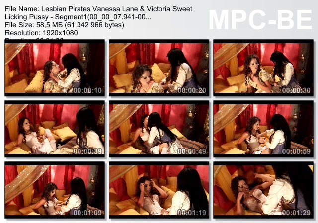 sweet Vanessa victoria lane and